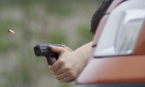 Prova Beretta APX