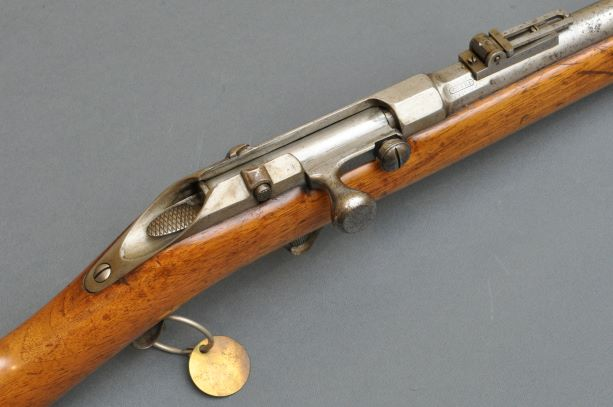 THE MUSEUM OF WEAPONS AND THE TRADITION OF GUNSMITHING IN GARDONE V.T.