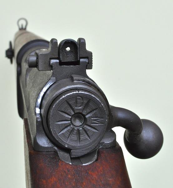 Manufacture d'Armes de Saint-Etienne M.le 1936