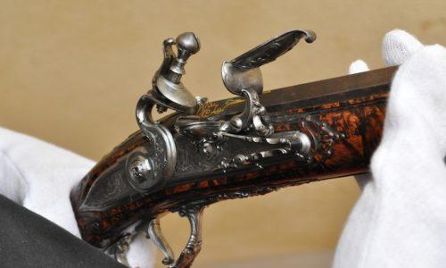 Il Museo delle Armi di Gardone V.T.
